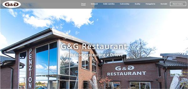 GG Restaurant