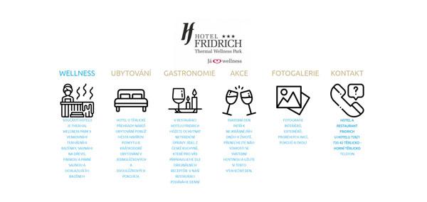 Hotel Fridrich