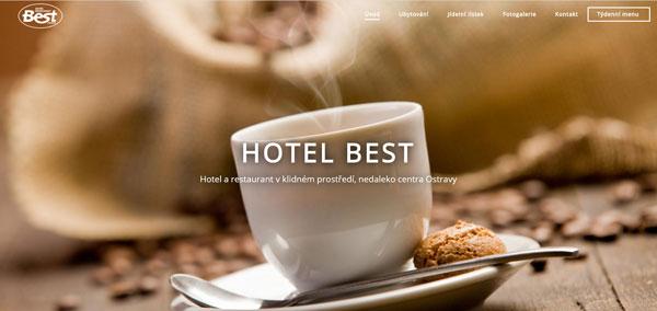 Hotel Best - web
