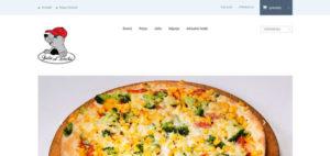 Pizza Krtek